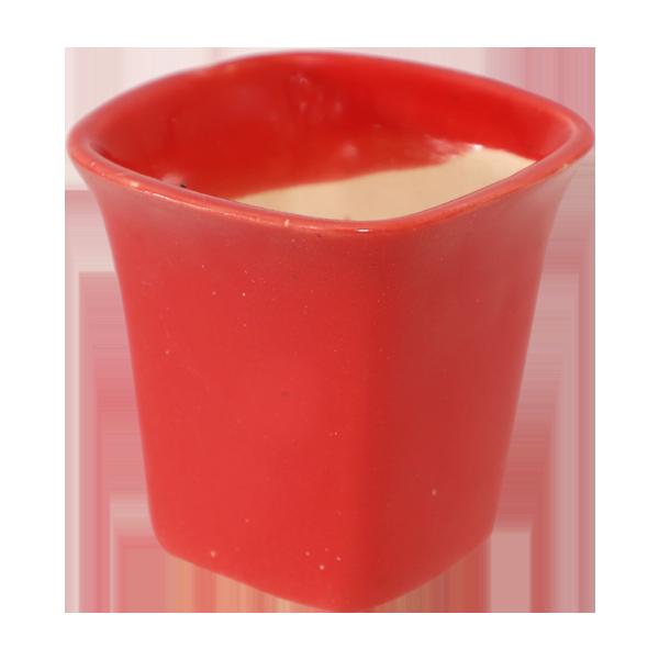 Ceramic Mini Pot