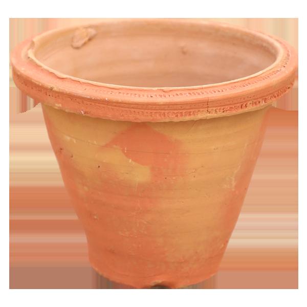 Earthen Pot 10 Inches Regular